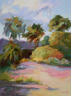 South Atlantic Fall by Marissa Vogl