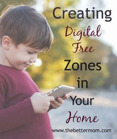 Craving more happy family time connecting together without digital media? Turning on our devices and giving in to the convenience of sitting in front of screens has become the default of many families today. If you're craving more balance, don't miss this awesome post from author Arlene Pellicane at The Better Mom!