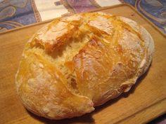 Kruh, hljeb, somun - Recept i sastojci - Bosanskikuhar.ba