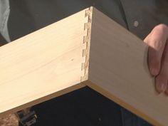 make drawers