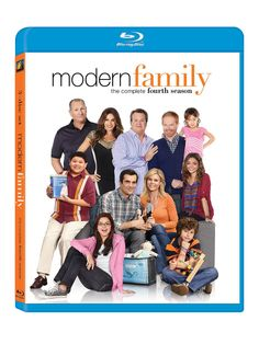 Tiaras - Reviews - Back to School Tips for Modern Parents|Modern Family Season 4 Blu-ray {Giveaway} #MyModernFamilyBD