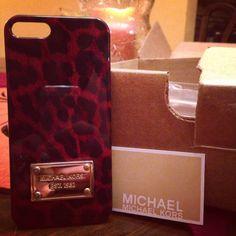 MK Phone Case