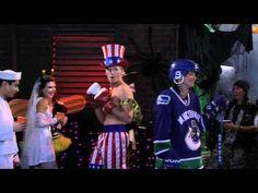 Barney - Living In America vike usa, america vike, barney stinson, neil patrick, patrick harri, celebr america, stinson neil
