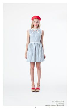 fave from this Dear Creatures collection: Quinn Dress