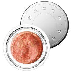 New at #Sephora: BECCA Beach Tint Shimmer Soufflé #makeup #blush