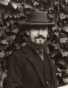 """George Bernard Shaw (July 26, 1856 - 1950), the eminent Irish playwright, is the only person to have been awarded both the Nobel Prize for Literature (1925) and an Oscar (1938), for his contributions to literature and for his work on the film Pygmalion, respectively.  """"The reasonable man adapts himself to the world: the unreasonable one persists to adapt the world to himself. Therefore all progress depends on the unreasonable man."""" ― GBS, Man & Superman  Photo by Sir Emery Walker, 1888."""