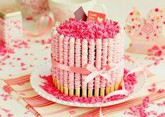 baby reveal dessert ideas - Google Search