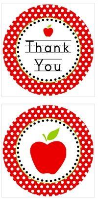 cupcak topper, teachers cupcakes, teacher cupcakes, teacher gift, thank you cupcake toppers, printabl, teacher appreciation cupcakes