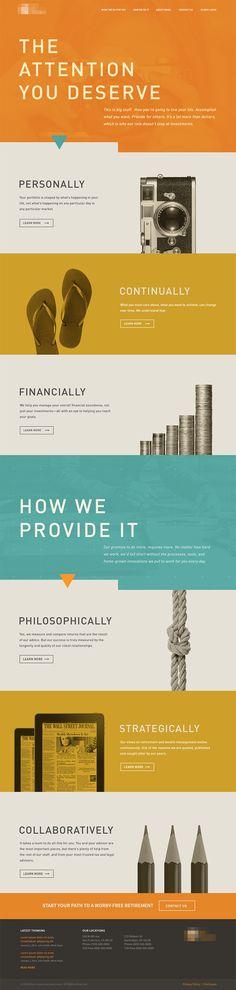 Lauralin website design