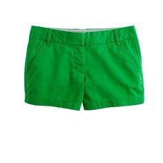 3'' Chino Short / Jcrew