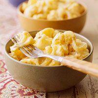 Cheesy Cauliflower for a Crowd Recipe