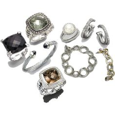 women accessori, yurman jewelri, david yurman, jewelri trend