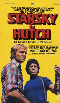 Best 60s TV Shows | STARSKY & HUTCH | Fave 60s & 70s TV Shows