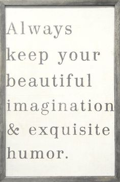 Always Keep Your Beautiful by Sugarboo Designs