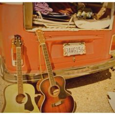 music, heart, bus, road trips, guitars, hippie life, the road, vw vans, roads