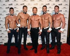 TV Star Underwear Sightings - Featuring Ian Ziering