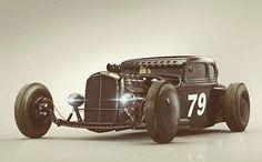 (Milton Motors 79 Coupé)