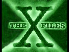 X-Files Theme Song