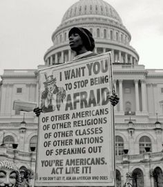 afraid, truth, american, thought, inspir, polit, quot, country, thing
