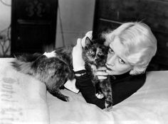 Gladys George with h
