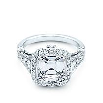 Tiffany & Co.   Browse Tiffany Engagement Rings   United States