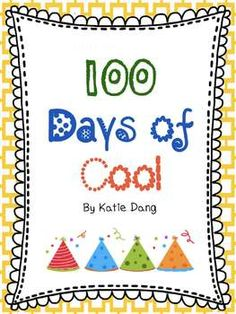 100th Day of School Fun Pack! (Common Core Aligned)