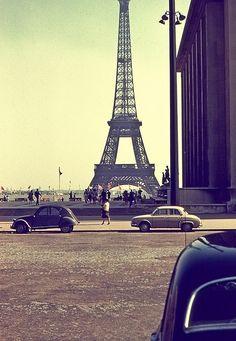 Old Paris