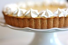 Grain-Free Honey Graham Cracker Pie Crust