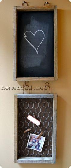 decor, wall system, wall board, idea, crafti stuff