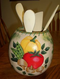 Vegetable Gourd