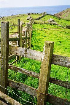 Lands End... Cornwall (UK)...