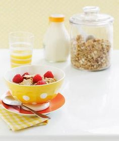 Myth 1. Eating breakfast makes you lose weight.