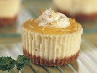 PaulsHealthBlog.com: Low Carb Cheesecake Cupcakes