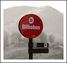 Parada Bilbobús (Monte Karamelo)