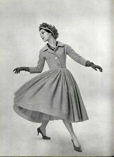 Dior <3 1957