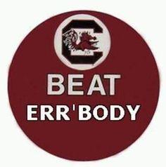 Beat Err'body