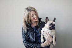 Erin Hiemstra: Lifestyle Blogger of Apartment 34, via the Official Pinterest Blog