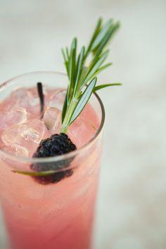 signature cocktail.