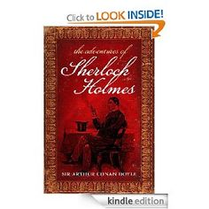The Adventures of Sherlock Holmes.  One of my favorite collections.  The Memoirs are good too.