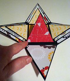Scor-pal - triangle explosion box
