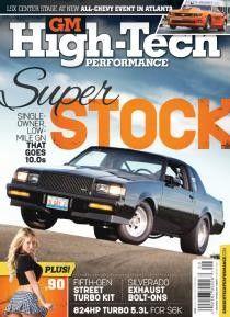 tech magazines