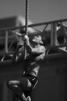 CrossFit Julie Foucher