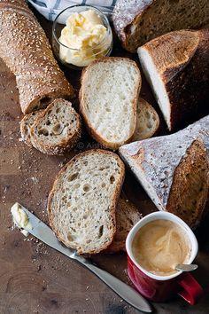 Bread - by Aisha Yusaf