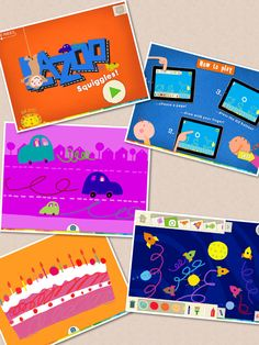 App Review: Lazoo