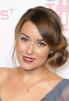 5 Lovely Bun Hairstyles for Long Hair | StyleCraze