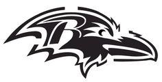 Baltimore Ravens Pum