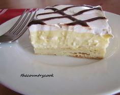 cream puff desert