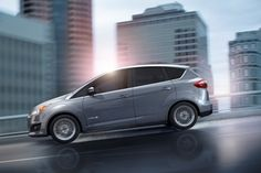 Ford Now Accepting Orders for 2013 C-MAX Hybrid