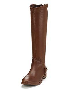 Zenadia Boot