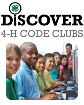 Discover 4-H Clubs